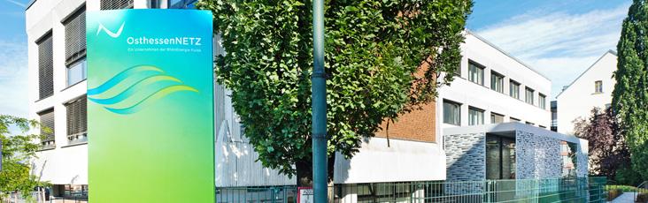 Gebäudeansicht Rangstraße